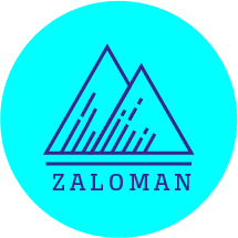 Zaloman