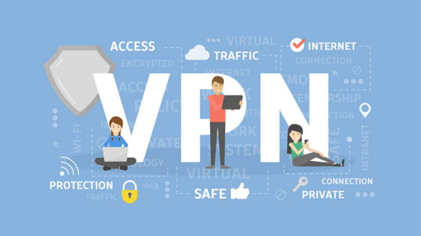 VPN – Users Are Connected, Not Protected