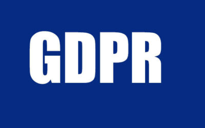 GDPR Within Development